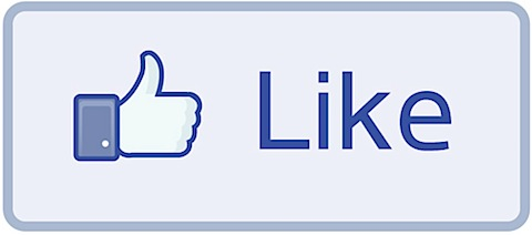 like button di facebook