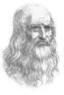 Leonardo da Vinci - Logo dell'ordine degli ingegneri della provincia dell'Aquila