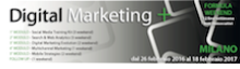 Digital Marketing +