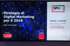 Strategie di Digital Marketing - Milano Digital Week