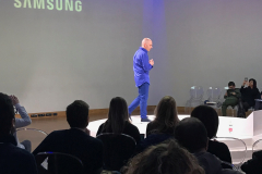 Samsung District, Social Media Week Milano 2018