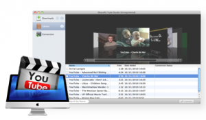 isky Software per Mac - Scarica video da YouTube e Google Videos
