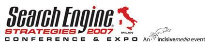 Search Engine Strategies Milano, 2007 - presentazione sul design amichevole per motori di ricerca