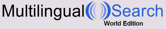 Multilingual Search