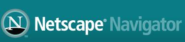 Netscape Navigator - giunto al capo linea