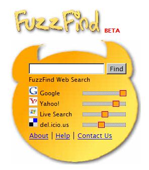fuzzfind