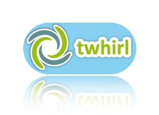 Social Media desktop Widget - twhirl.org