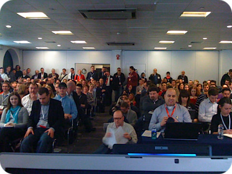 La presentazione di Sante al Search Engine Strategies di Londra 2010, sulle sitemap ed il content syndication