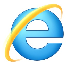 Internet Explorer, Browser di Microsoft