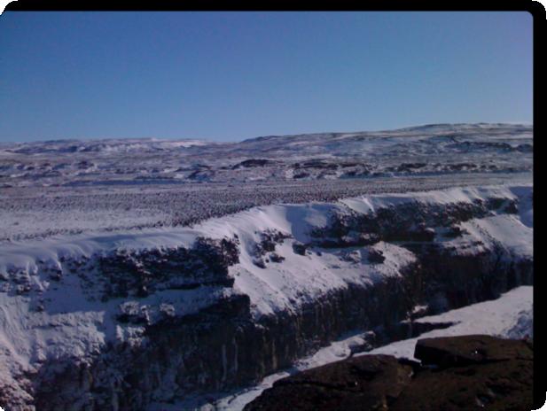 More Icelandic Landscape