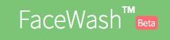 Logo facewash