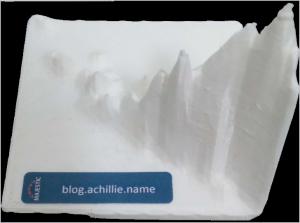 blog.achille.name 3D Link Profile