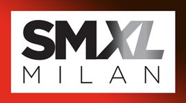 SMXL 2017, Sante J. Achille è Chairman dell'evento