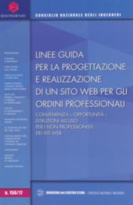 linee guida pubblicazione siti web pubblica amministrazione