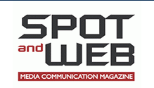 SPOT and WEB -Media Communication Magazine